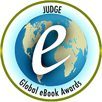 Official Global eBook Awards Judge